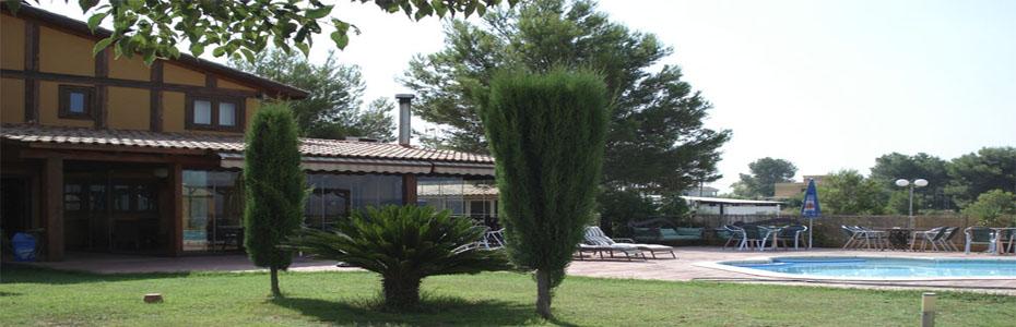Hoteles con encanto valencia hotel rural el rac de la for Hoteles en valencia con piscina